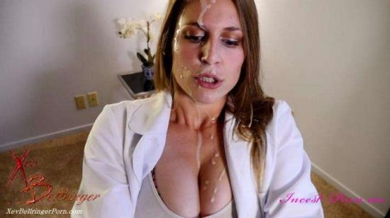 XevBellringer - Xev Bellringer - Cum Addicted Nurse (FullHD/1080p/1.45 GB)