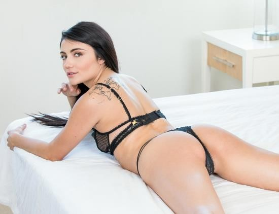 Tushy - Adria Rae - I'm Happy For Her, Really (HD/720p/2.21 GB)