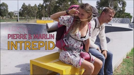 Girlsoutwest - Pierre and Marlin - Interpid (FullHD/1080p/1.30 GB)