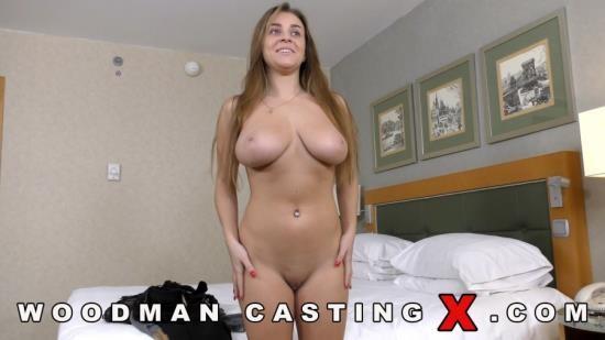 WoodmanCastingX - Josephine Jackson - Casting X 208 (FullHD/1080p/3.18 GB)