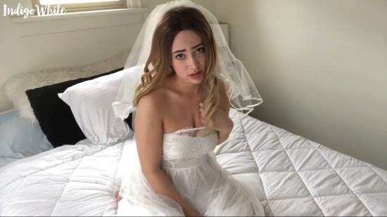 Pornhubpremium - Indigo White - LEWDING YOUR VIRGIN BRIDE (HD/720p/809 MB)
