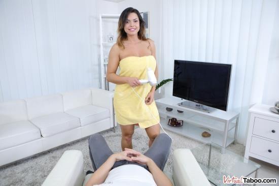 VirtualTaboo - Chloe Lamur - Sister Wanking Needs Some Pranking (UltraHD 2K/1920p/4.91 GB)