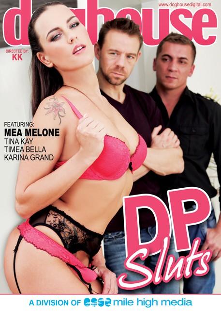 DP Sluts (HD/3.84 GB)