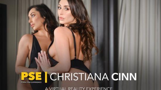 NaughtyAmericaVR - Christiana Cinn - PSE (UltraHD/2K/1440p/3.76 GB)
