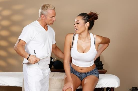 TrickySpa/FantasyMassage - Serena Ali - I Can't Afford The Packages (FullHD/1080p/1.03 GB)