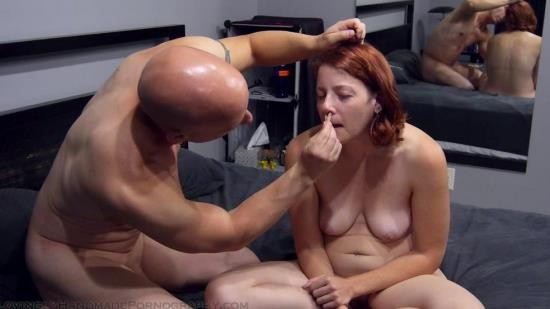 LovinglyHandmadePornography - Unknown - 064 Do I get points for stabbing you with them (FullHD/1080p/389 MB)