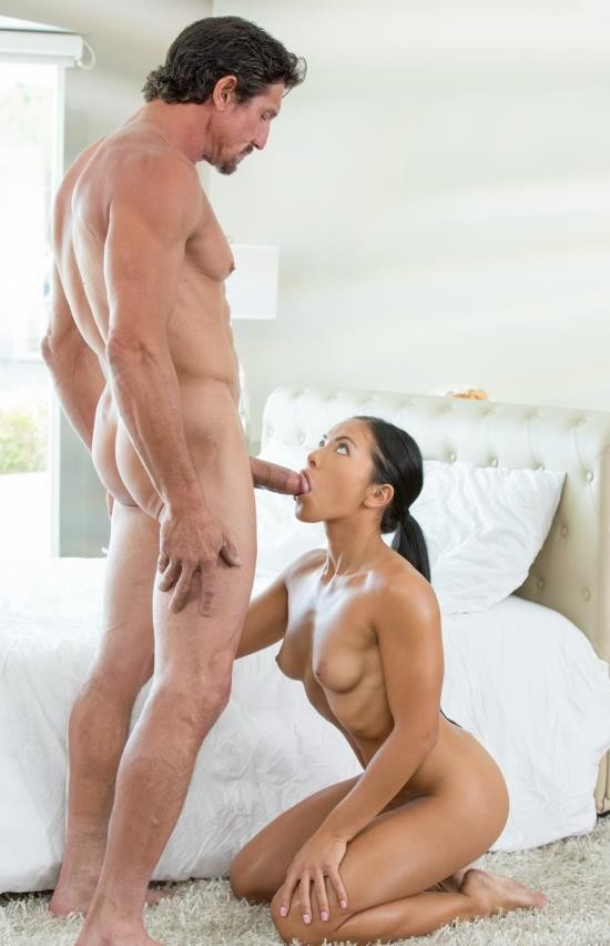 Tushy - Morgan Lee - Beautiful Asian Trainer Loves Anal (FullHD/1080p/2.78 GB)