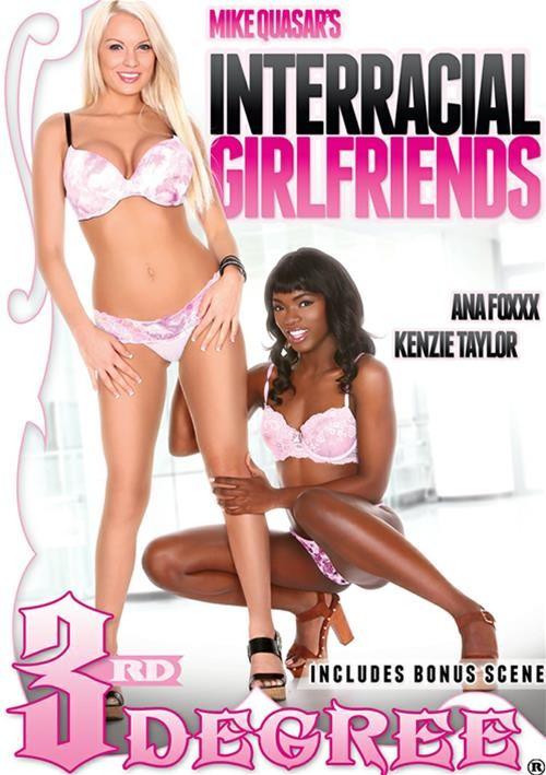Interracial girlfriends (HD/2.86 GB)