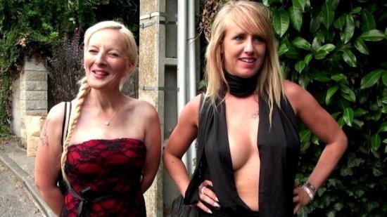 JacquieEtMichelTV/Indecentes-Voisines - Mathilde et Candys - Deux blondes pour une orgie! (FullHD/1080p/1.05 GB)