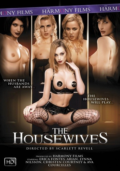 The Housewives (2020/SD/400p/1.46 GB)