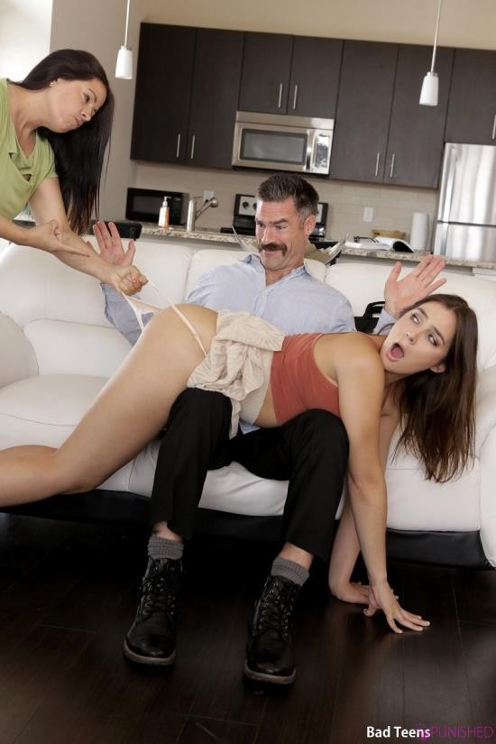 BadTeensPunished/Nubiles-Porn - Blair Williams - She Needs A Spanking (FullHD/1080p/1.25 GB)