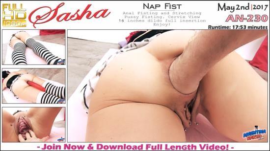ArgentinaNaked - Sasha - Nap Fist - AN-230 (FullHD/1080p/646 MB)