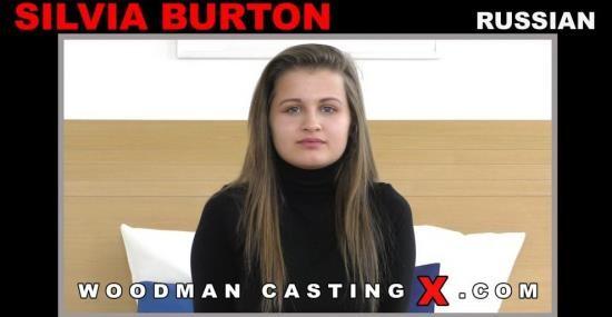 WoodmanCastingX - Silvia Burton - Casting (FullHD/1080p/2.97 GB)