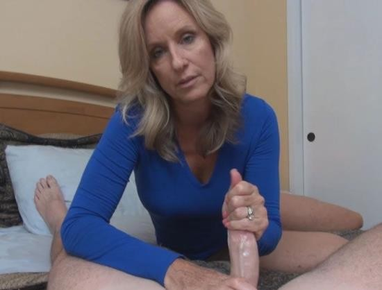 Jodi's Memoirs Of Bad Mommies/Clips4Sale - Jodi West - Mother's First Lesson for You (HD/720p/334 MB)