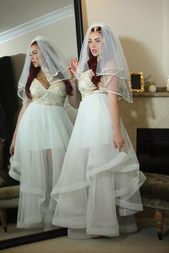 RKPrime/RealityKings - Skyla Novea - The Cum Spattered Bride (HD/720p/575 MB)