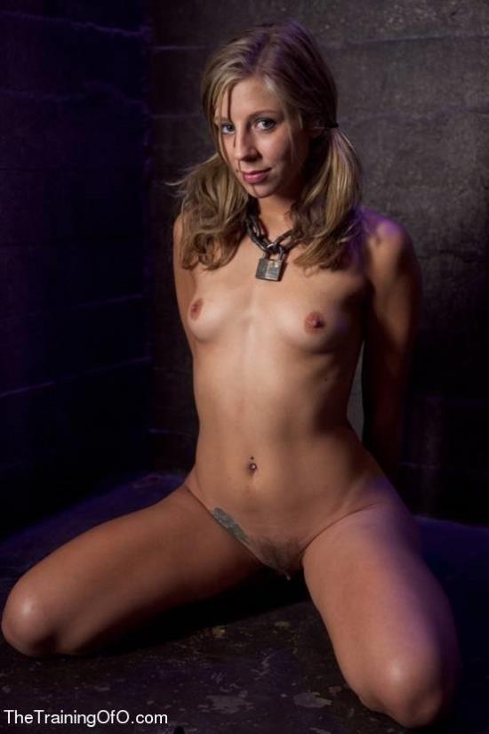 TheTrainingOfO/Kink - Chastity Lynn - Slave Training of Chastity Lynn Day 1-Finding her purpose (HD/720p/1.87 GB)