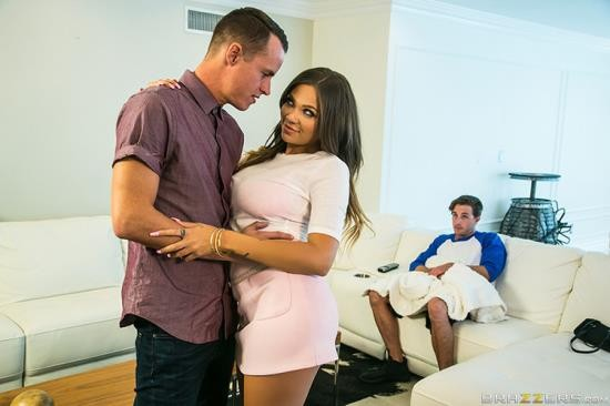 BabyGotBoobs/Brazzers - Cassidy Banks - Hot Potato (FullHD/1080p/3.77 GB)