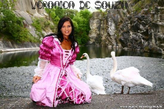 WoodmanCastingX - Veronica De Souza - Hardcore (FullHD/1080p/1.23 GB)