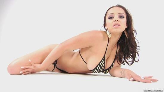 ElegantAngel - Liza Del Sierra - Liza Del Sierra's Fine Ass Craves Anal (HD/720p/630 MB)