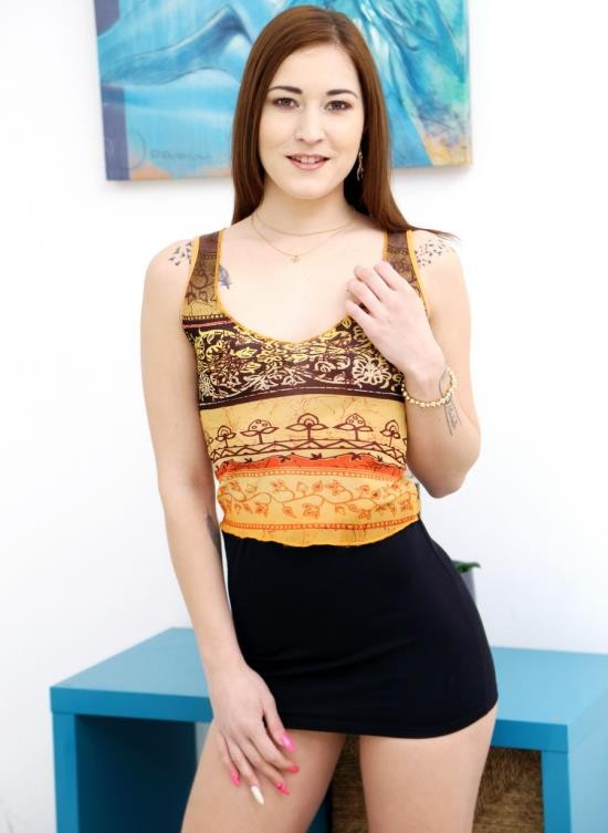 LegalPorno - Mina - Mina Assfucked By 3 BBC With Panties On And Creampie Swallow SZ2413 (UltraHD/13.5 GB)
