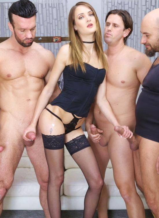 LegalPorno - Zoe Sparks - Drowned In Piss, Zoe Sparks 6 On 1 Manhandle, Balls Deep Anal And DAP, ButtRose, Gapes, Pee Drink And Swallow GIO1419 (UltraHD/15.8 GB)