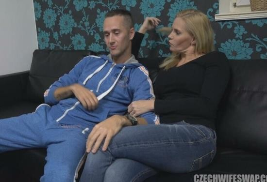CzechWifeSwap/CzechAV - AMATEURS - Wife Swap 3 - Part 1 (FullHD/1080p/1.00 GB)