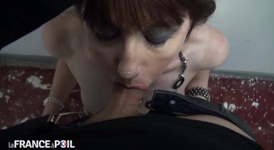 LaFRANCEaPoil - Sophie - Sophie, une agent immobilier qui aime jouer les salopes! (HD/720p/648 MB)
