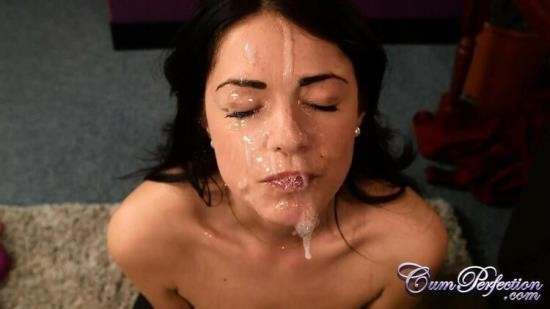 Cumperfection - Ava Dalush - Double Cuckold Facial (FullHD/1080p/1.04 GB)