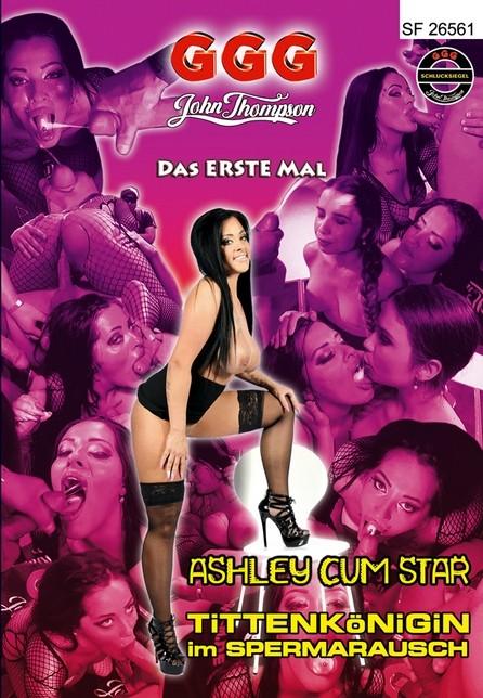 GGG - Ashley Cum Star, Mira Cuckold - Das Erste Mal  Ashley Cum Star Tittenkonigin Im Spermarausch (FullHD/1080p/2.74 GB)