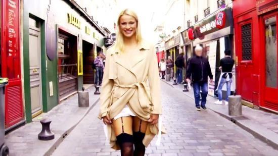 JacquieEtMichelTV / Indecentes-Voisines - Cherry - Cherry, 25ans, fait comme chez elle rue de Lappe (FullHD/1080p/1007 MB)