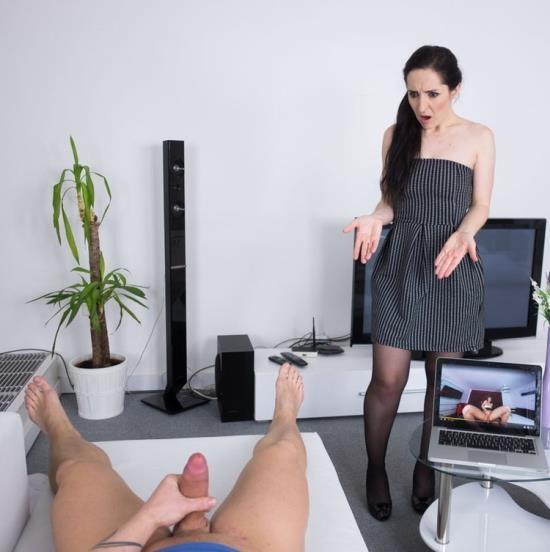 CzechVR - Di Devi - Horny Step Mom (UltraHD/2K/1440p/3.45 GB)