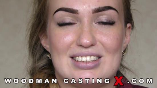 WoodmanCastingX - Liza Billberry - Casting (FullHD/1080p/4.01 GB)