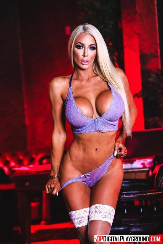 DigitalPlayground - Nicolette Shea - Hot Nights Cold Blood (HD/720p/943 MB)
