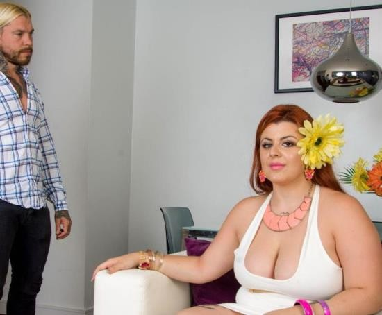 PlumperPass - Maria Bose - Private Dance (FullHD/1080p/2.42 GB)