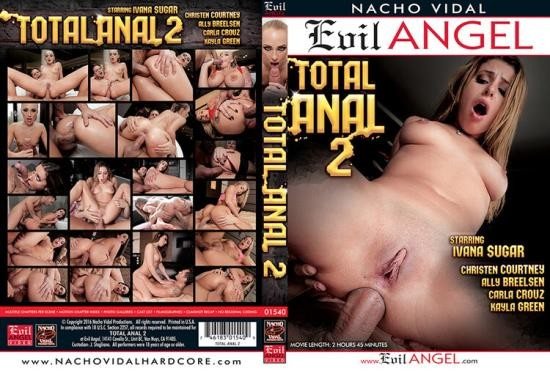 Total Anal 2 (FullHD/8 GB)