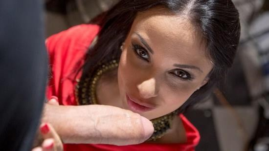 Babes - Anissa Kate - Trouble On Tap Part 1 (FullHD/1080p/1.32 GB)