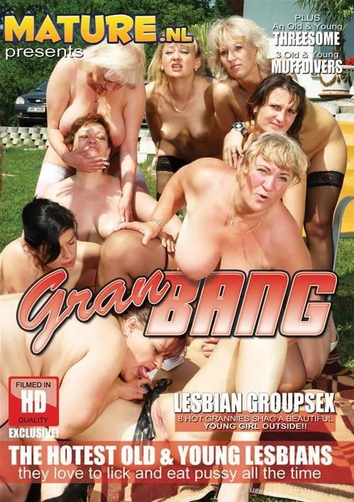 Gran Bang (HD/4.29 GB)