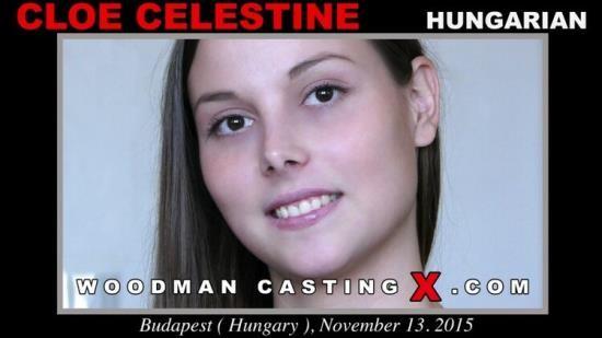 WoodmanCasingX - Cloe Celestine - Cloe (FullHD/1080p/1.86 GB)