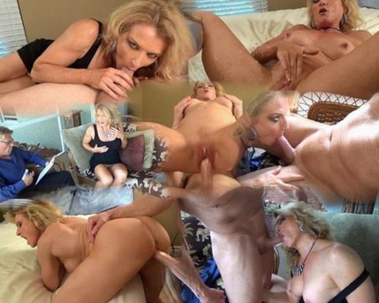 FLEX-RX/Clips4Sale - Amanda Verhooks - Mommy Needs Therapy (HD/720p/573 MB)