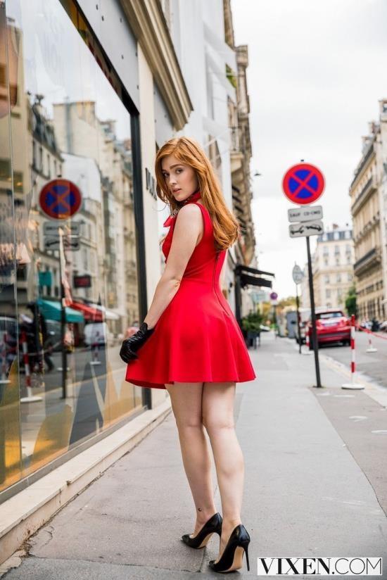 Vixen - Jia Lissa - Passion For Fashion (HD/720p/2.08 GB)