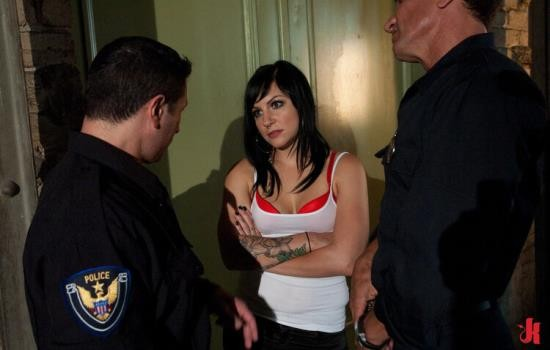 SexAndSubmission/Kink - Tori Lux - Mistaken Identity: