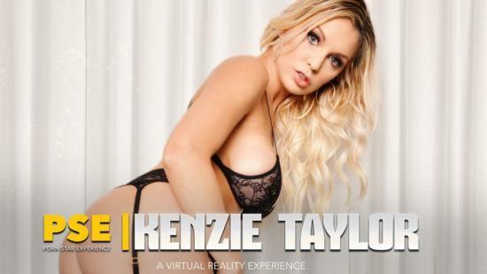 NaughtyAmericaVR - Kenzie Taylor - PSE (UltraHD/2K/1440p/3.26 GB)
