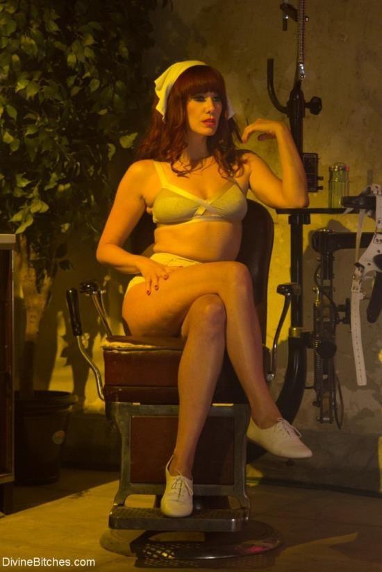 Kink/DivineBitches - Maitresse Madeline, Tony Orlando - A Sound Decision (HD/720p/2.55 GB)