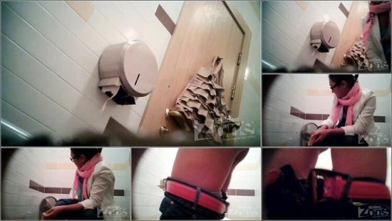 Hidden-zone - Unknown - Toilet (HD/720p/130 MB)