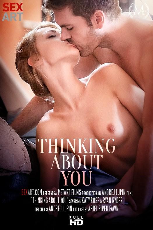 SexArt/MetArt - Katy Rose - Thinking About You (FullHD/1080p/1.11 GB)