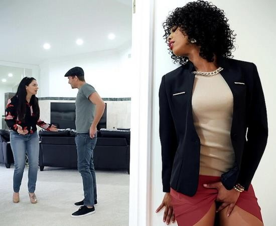MilfsLikeItBig/Brazzers - Misty Stone - Make This House A Ho (FullHD/1080p/1.56 GB)