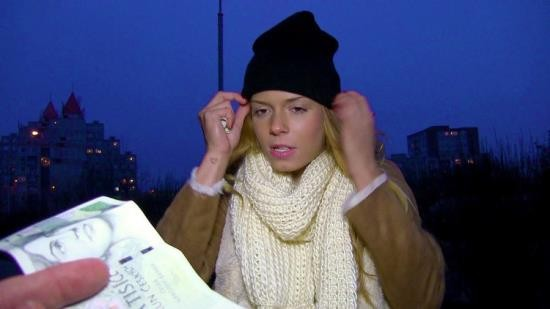 PublicPickUps/Mofos - Chrissy Fox - Euro Blonde Sucks Stranger Dick (FullHD/1080p/3.67 GB)