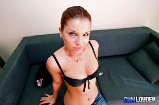 MeCorroentuCara/CumLouder - Angel Rivas - Cara de angel y cuerpo de pecado (HD/720p/1.39 GB)