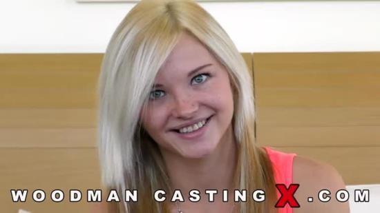 WoodmanCastingX - Zazie Skymm - Casting X 152 Updated (FullHD/1080p/2.79 GB)