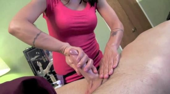 TabooHandjobs/Clips4sale - Zoey Holloway, Mark Zane - Hardcore (HD/720p/186 MB)